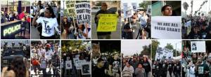"Over 21 families, are asking to California Attorney General Kamlia D. Harris, 32nd Attorney General of the State of California to review the ""Policemen's Bill of Rights"" and police policy due to the rising use of excessive force by citizen murders."