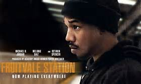 "Fruitvale Station"" followed the last 24 hours of the life of Oscar Grant (Michael B. Jordan)"