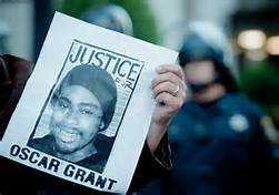"Oscar Grat Foundation, and joined by over 21 families of victims murdered by Police and most of the ""Police Brutality"" murders. http://www.oscargrantfoundation.com/"
