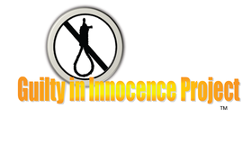 Guity In Innocence Project Logo