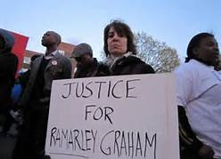 "It is sad. They kill you in your own house,"" after hearing Franclot Graham speak."