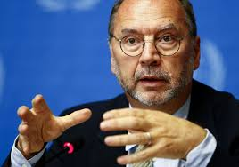 Peter Piot, a young scientist in Antwerp discovered Ebola