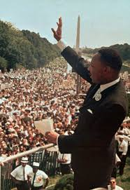 Dr. Martin Luther King Jr. the SCLC First President