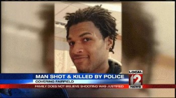 Crawford was a 22-year-old African-American man shot to death by Beavercreek police officer Sean Williams, while holding a toy BB gun.