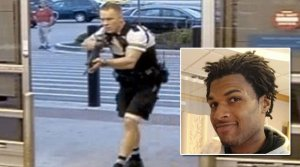 Offier Sean Williams shot John Crawford due to false 911 call