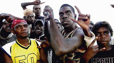 black-gang