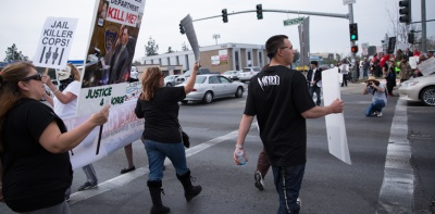 protest_in_bakersfield