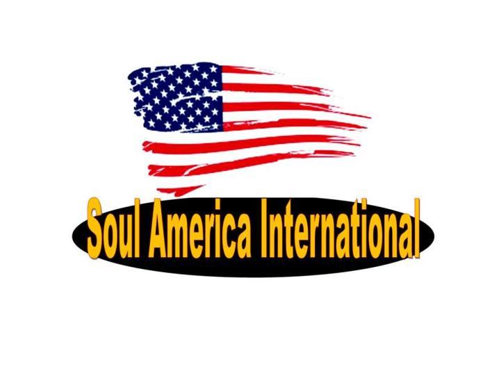 Soul America Logo