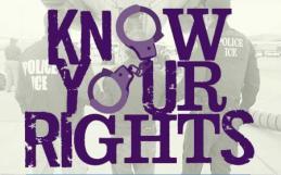 KnowYourRightsWEb