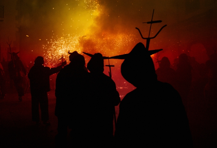 Satanic-Ritual