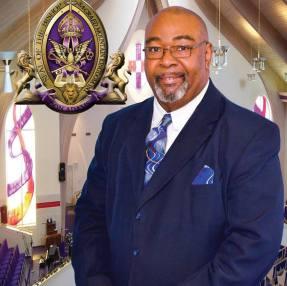 Bishop Don Adams