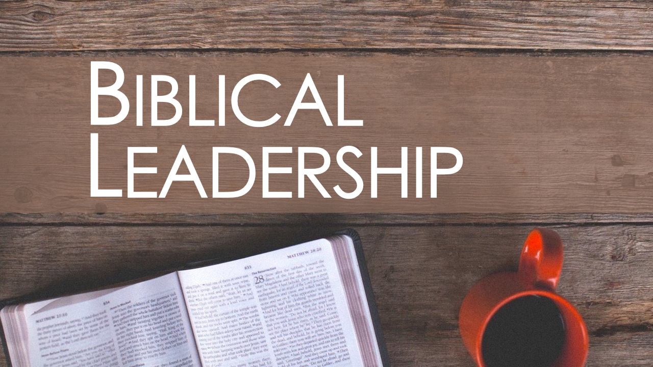 Building God's Kingdom Series on Organic Discipleship Part 4:  Three Essential Qualities Of Transformative Biblical Leadership